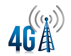 Image result for 4G Wireless System